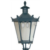 Historical luminaire thl-257 picture