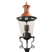 Historical luminaire thl-315 oicture