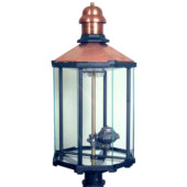 Historical luminaire thl-355 picture
